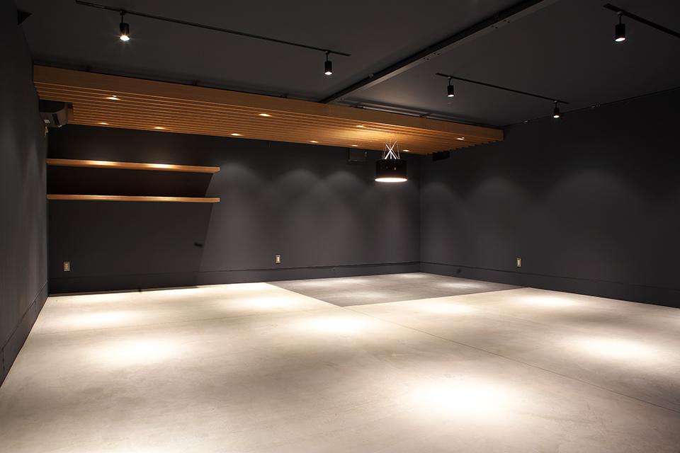 静岡県島田市ガレージハウス|内装